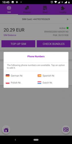 Mobile App 3